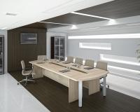 Бянко стол для конференций