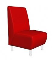 Актив одноместный диван-кресло Sen