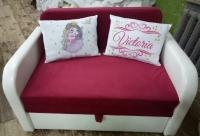 Детский диван, кровать, кресло Юниор Арт 110 Им