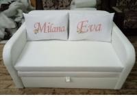 Детский диван, кровать, кресло Юниор Арт 110 Принцесса 110 Им
