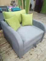 Детский усиленный диван, кресло, кровать Топик 80 Им