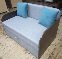 Детский диван, кровать Юниор 110 ДСП  Им
