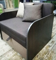 Детский диван, кресло, кровать Юниор 80 ДСП Им