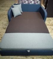 Юниор Принт 130 детский диван, кровать Им