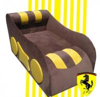 Диван детский раскладной Ferrari Ют