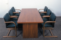 Кабальеро стол для конференций