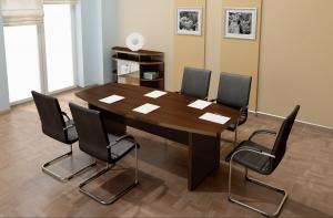 Стол для совещаний Сильвио