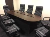 Стол для переговоров  Триумф Нев