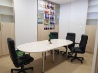 Августо стол для переговоров