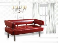 Комфорт офисный диван Sent