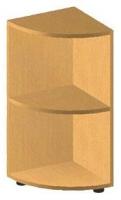 8510012 Стеллаж радиусный ВР-507