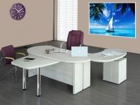 Кабінет керівника Джоконда,стіл керівника, офісні меблі