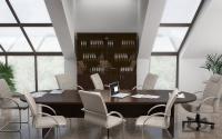 Амато стол для конференций
