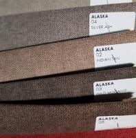 Приємна і щільна тканина Аляска