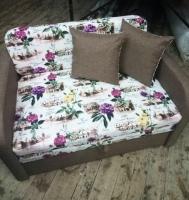 Детский диван, диван, кровать Жофрей 110 (Юниор) Им