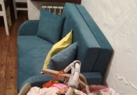 Диван, кровать Мини 110 odnoton Им
