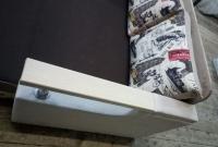 Диван, двуспальная кровать Токио Им