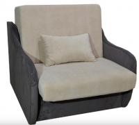 Кровать, детский диван, диван-кровать Мальвина Вк