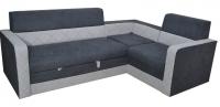 Мальта угловой диван универсал Ют