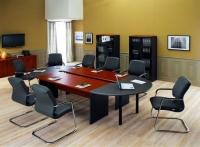 Фабио стол для конференций