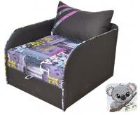 Детский диван, раскладное кресло Патрик Ют