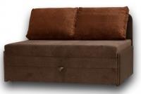 Детский диван Юниор 110 низкие и узкие боковины Им