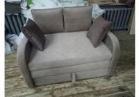 Детский усиленный диван, кресло, кровать Топик 100 Им