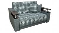 Детский диван, кровать, кресло Юниор Арт Совы 80 Им