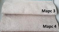 Марс рогожка на флисовой основе