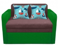 Детский диван, кровать Юниор Art 110 Им