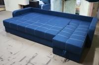 Детский диван, кровать Лунтик из серии Мультик Ав