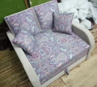 Детский диван, кресло, кровать Топик 100 Им