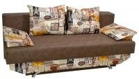 Детский диван, кровать, кресло Юниор Арт 80 Им