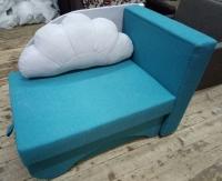 Детский диван, кровать Ромашка Им