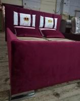 Кровать Love (любовь), двуспальная кровать Им