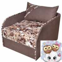 Подушки для детского дивана, дивана, кресла, кровати Аrt Им