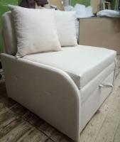 Диван - односпальная кровать Юниор 70 с тонкими боковинами Им