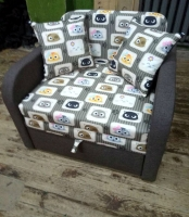 Детский диван, кровать, кресло Юниор Cat 80 Им