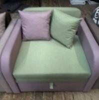 Детский диван, диван кресло Юниор 70 однотон Им