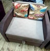 Детский диван, кровать, кресло Юниор плюс 80 Им