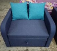 Детский диван, диван кресло Юниор 70 odnoton Len Им