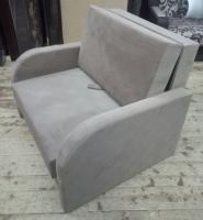 Детский диван, кровать, кресло  Совы 110 из серии Юниор Им