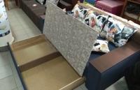 Детский диван, кровать, кресло Юниор Арт Принцесса 80 Им