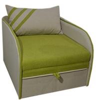 Раскладное кресло диван Юниор 80 Им