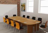 Стол для конференций на 12 мест