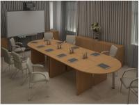 Стол для конференций Трансформер