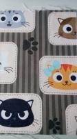Ткани для детских диванов