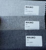 Усиленная рогожка на хб основе Мальмо (Malmo)