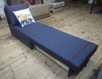 Диван, кровать Маркиз 60 усиленный выкатной Им