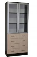 Шкаф офисный Н-20
